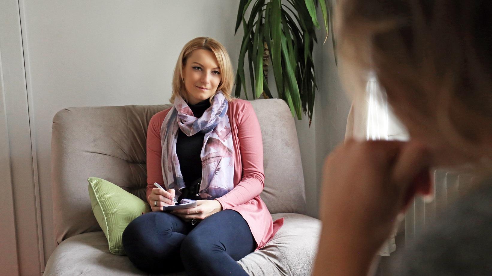 Kdaj po pomoč k psihoterapevtu?